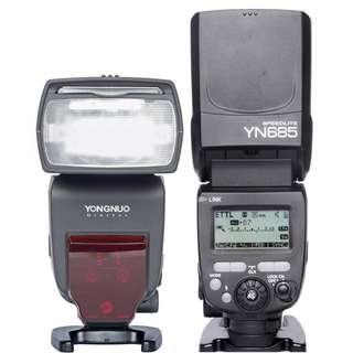 Youngnuo YN685
