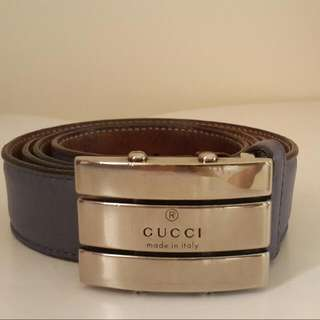 Belt GUCCI Authentic..