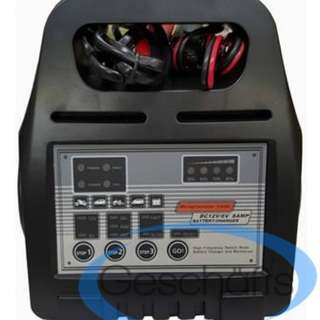 King Toyo Digital Battery Charger 8AMP