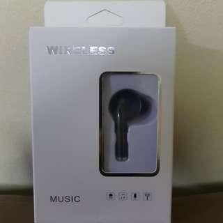 Wireless Earpiece (Bluetooth)