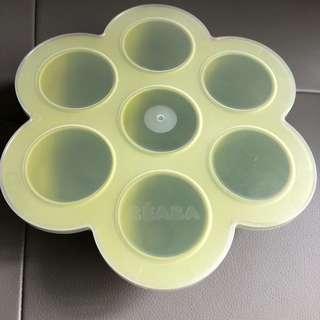 (Pre-love) Beaba Silicone Multi-portions freezer tray