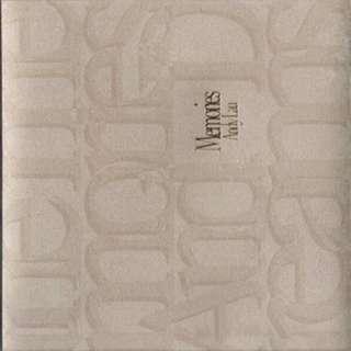 Andy Lau – Memories CD