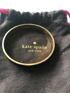 Kate Spade ♠️ bangle