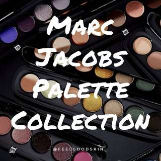 Marc Jacobs Eye-Conic Multi-Finish Eyeshadow 1