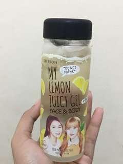 ‼️NETT‼️ Celebon lemon
