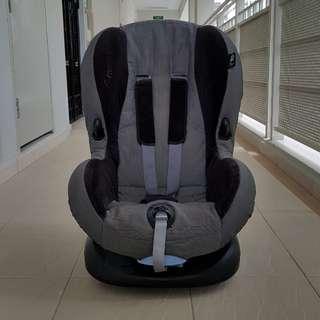 Maxi Cosi Priori SPS Car Seat