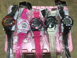 OEM G SHOCK WATCHES
