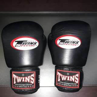 Twins boxing gloves 16oz