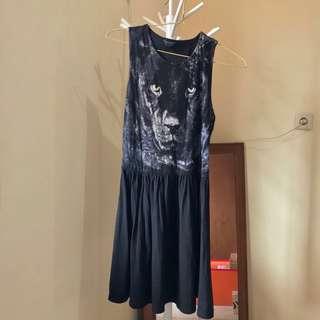 Preloved TOPSHOP Dress