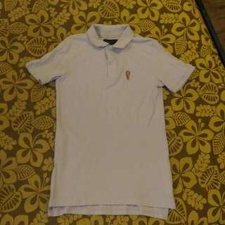 Cotton On Polo Shirt XS