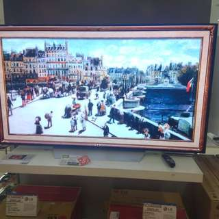 New Arrival OLed Smart TV 65  Harga Promo Fiskon Tambahan 5%