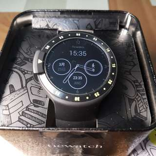 Ticwatch S