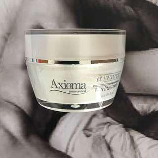 Axioma White Detox Cream