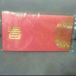 FWD Insurance Red Packets / Ang Pow Pack