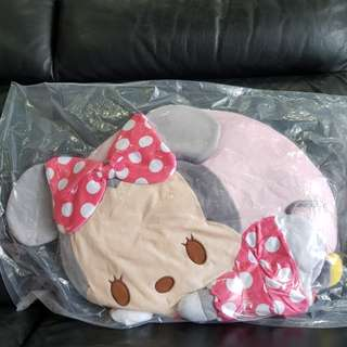 Large Disney Minnie Mouse Squishy Cushion