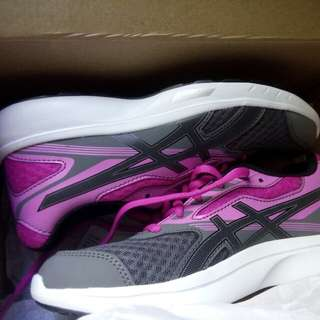 ASICS Authentic Running Shoes
