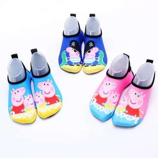PO Peppa Pig Anti slip / Beach shoe