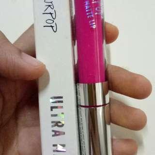 Colourpop ultra matte lip (highball)