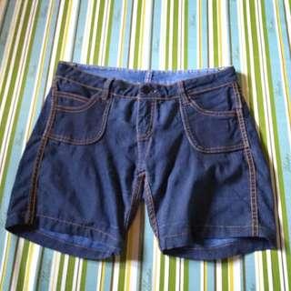 Crissa Reversible Shorts (30)