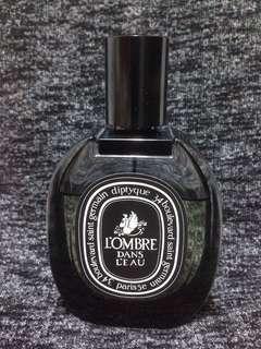 diptyque L'OMBRE DANS L'EAU Eau de Parfum (75ml)
