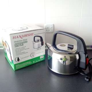 Stainless Steel AutomaticKettle
