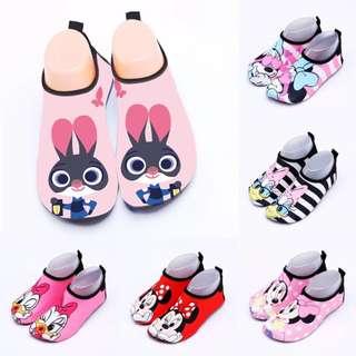PO Anti Slip shoe/ Beach Wear