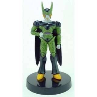 Bandai Dragonball Z Real Works P3 Figure Perfect cell