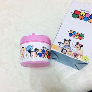 Insulated Case NEW tsum tsum