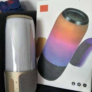 Pulse 3 Portable Wireless Speaker