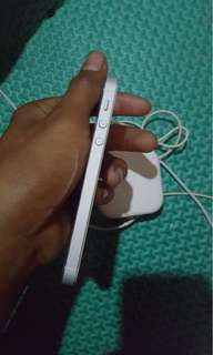 iphone 5 64gb putih