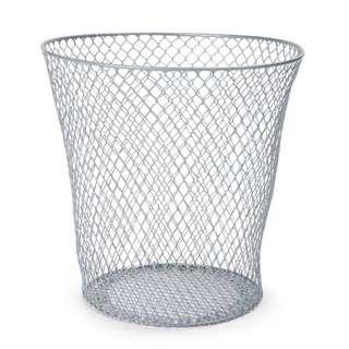 CHEAP Wire Waste Basket Bin