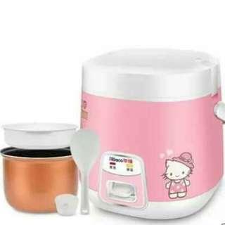 Kitty Mini rice cooker