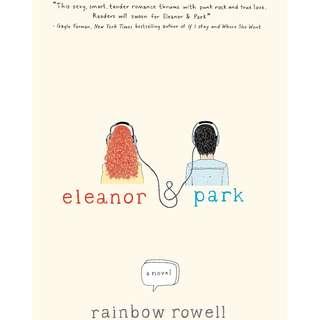 Eleanor & Park by Rainbow Rowell (E Book)