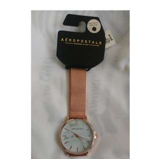 Aeropostale Women's Mettalic Watches