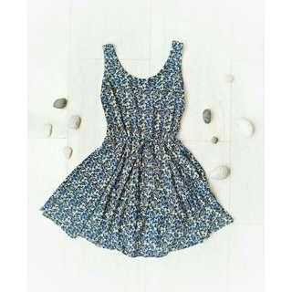 Small flower Dress