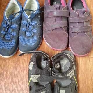 Ecco Shoes for kids