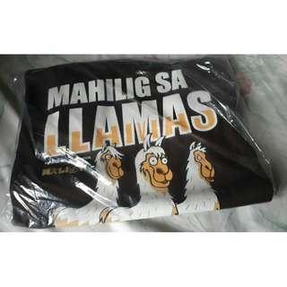 Original Spoofs - Mahilig sa Llamas BNWT Size: M