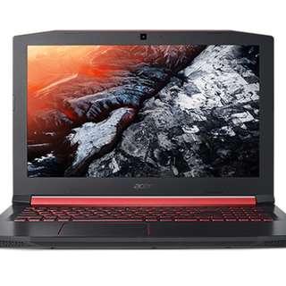 Acer Predator Nitro 5 AN515 51