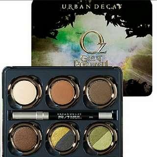 Urban Decay Wizard Of Oz Theodora Eyeshadow Palette