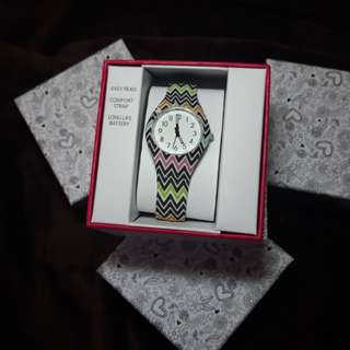 Kohl's Womens Watch