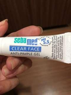 Anti Pimple Gel