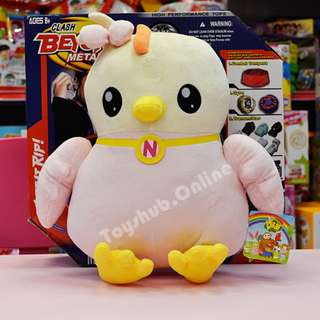 Didi and Friends Nana Stuffed Toy 35cm Patung Soft toy