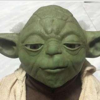 Master Yoda Star War