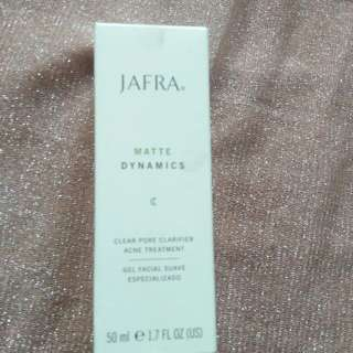 Mate dynamic acne treatment japra