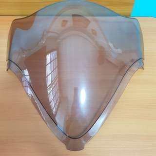 2017 Hayabusa Gen2 Original Windshield Bubble