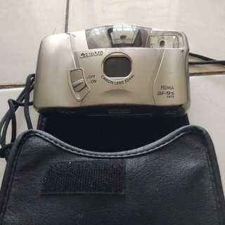 Canon prima bf9s date camera kamera