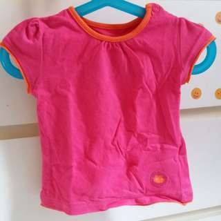 Mothercare Top 12-18m