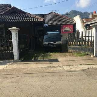 Dijual Rumah di Sukabumi
