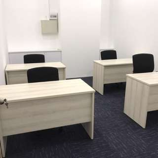 Tradehub 21 Service Office For Rent