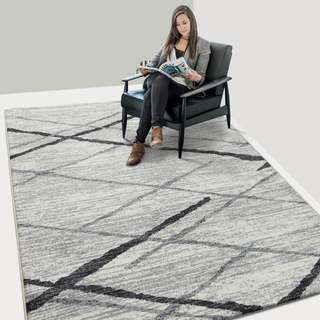 Carpet | The Gray Turkish Rug